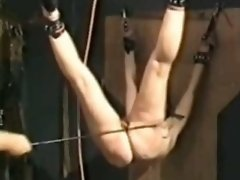 Punishment in private dungeon