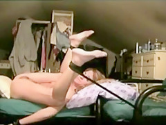 Incredible Amateur movie with Hardcore, BDSM scenes