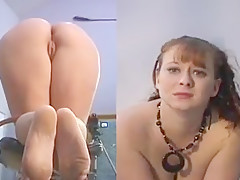 Pixie Anal Training