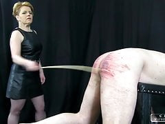 Cruel & Severe Punishments with Lady Zita & Christine