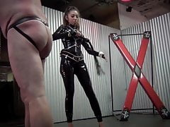 Jennifer Goddess cruel goddess of the whip